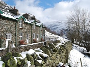 Helvellyn Pet Friendly Lake District Cottage