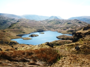 Angle Tarn Photo © Rob Shephard