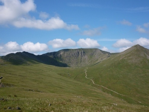 Helvellyn Photo © Rob Shephard