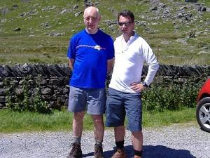 John and Dan