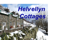 Helvellyn Cottages
