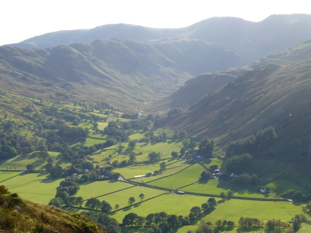Looking back to Deepdale