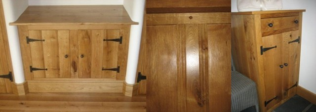 Bespoke Furniture in Cumbria