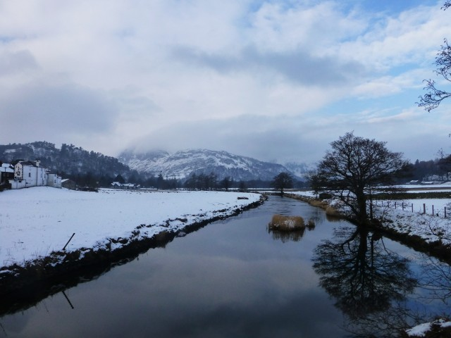 Goldrill Beck Patterdale