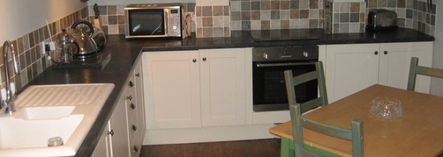 Bespoke Kitchens in Cumbria
