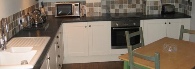 Bespoke Kitchens in Cumbria