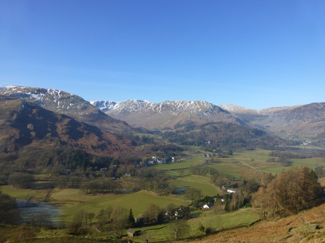 View of Patterdale