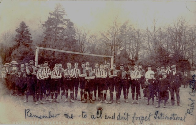 Ullswater Football Club 1906